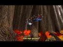 Приключения дигимонов 3D: Гран-при дигимонов [Русские субтит