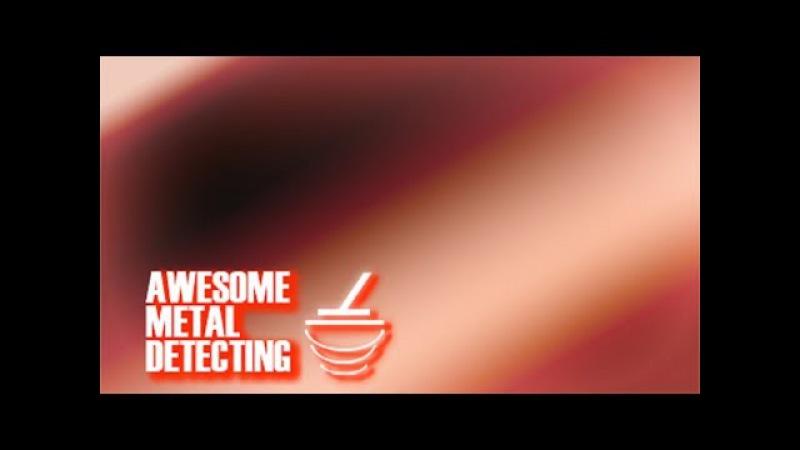 Awesome Metal Detecting - Симулятор кладоискателя !
