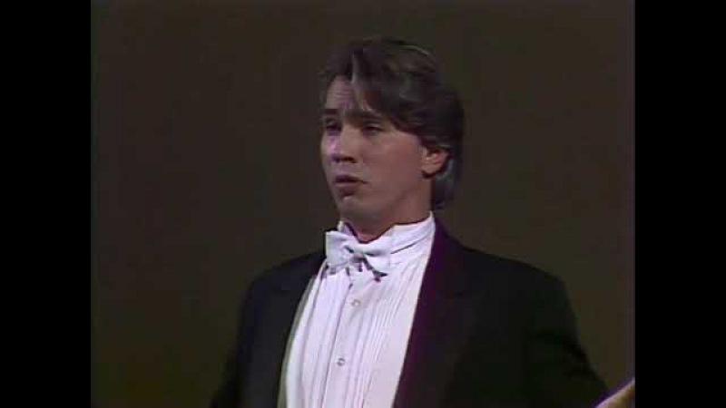 Дмитрий Хворостовский Ария Жермона из оперы