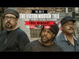 Victor Wooten with Dennis Chambers and Bob Franceschini 121217 Brooklyn Bowl Full Show