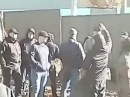 Беспредел в Одессе!Неизвестные в балаклавах попытались захватить военную часть