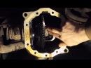 Differential welding