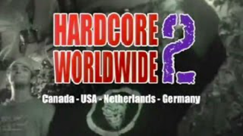 CSR Presents - Hardcore Worldwide 02