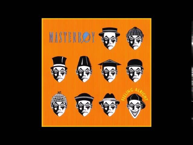 Masterboy: Feeling Alright (Full Album)