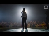 Get On Up 'Out Of Sight' Chadwick Boseman as James Brown