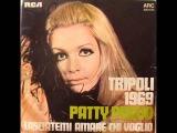 PATTY PRAVO TRIPOLI 1969 1969