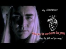 Thranduil; There is no love in you { Thranduil Tauriel}