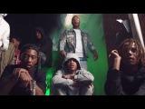 Six Street Lil Mac feat D Strap - Move Around