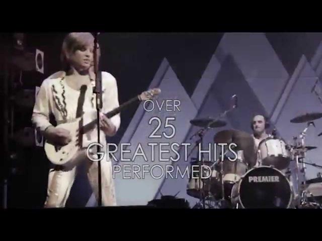 Abba Reunion Tribute Show Official Trailer