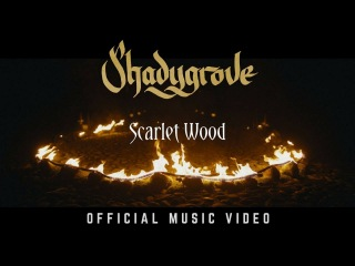 Shadygrove - Scarlet Wood