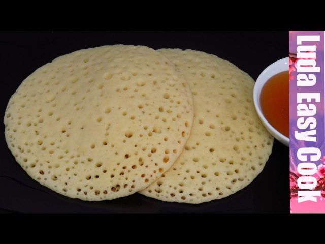 Все Ахнут! Забавные БЛИНЫ на МАСЛЕНИЦУ с пузырьками | Unique and Tasty Pancake food travel channel