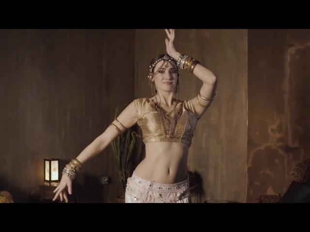O Re Piya INDIAN TRIBAL FUSION Alisa Gurova