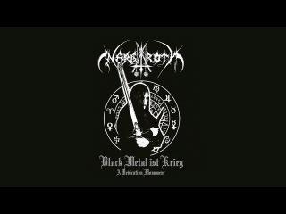 Nargaroth ~ Black Metal Ist Krieg FULL ALBUM