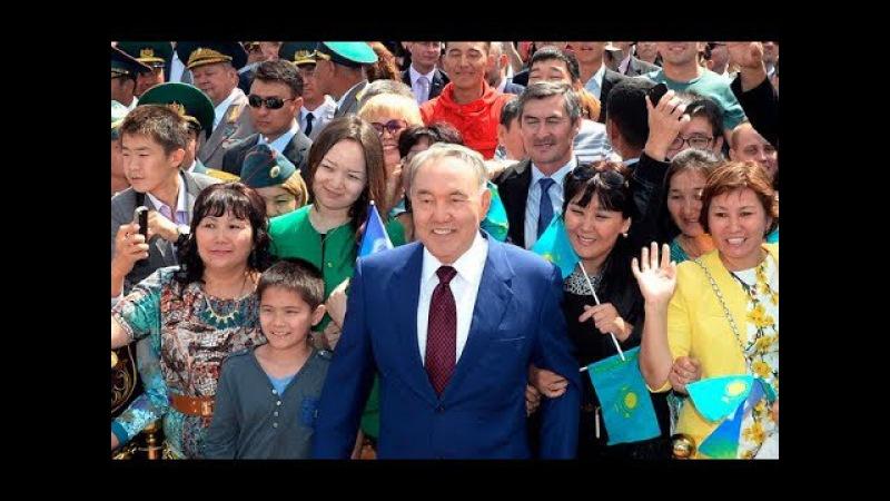 Фильм который никогда не покажут в Казахстане