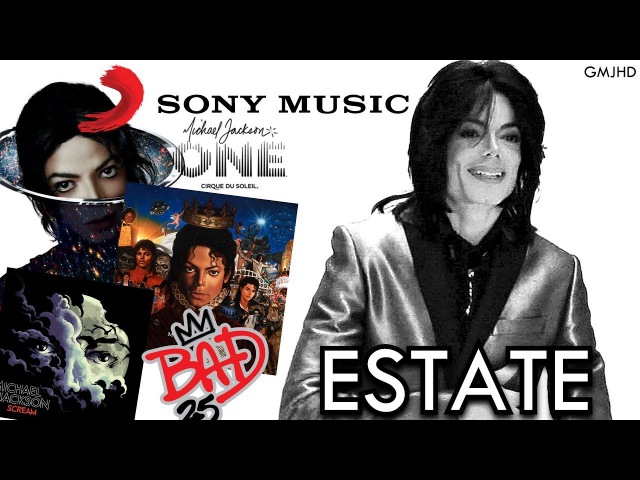 Michael Jackson's Estate: The Good The Bad - Short Film - GMJHD
