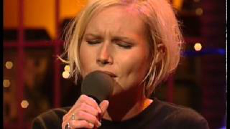 The Cardigans - Lovefool - 1996-10-22, Live @ Harald Schmidt Show