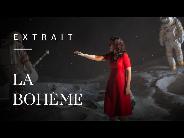 La Bohème by Giacomo Puccini (Sonya Yoncheva Artur Ruciński)