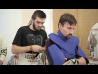 Мемориальный турнир в Щёлково