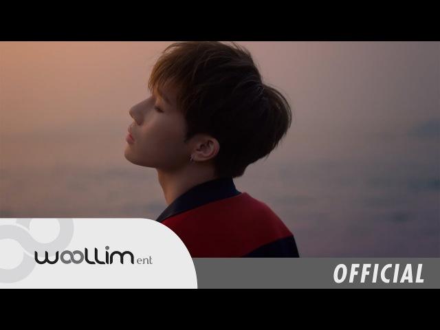 """김성규(Kim Sung Kyu) """"10 Stories"""" Teaser (Short ver.)"""