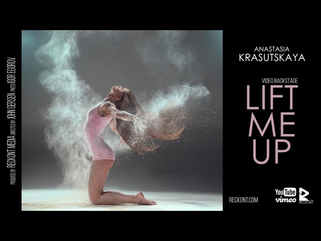 Sexy Girl - A.Krasutskaya