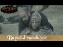 Şehzade Bayezid'in Vurulması - Muhteşem Yüzyıl 137.Bölüm