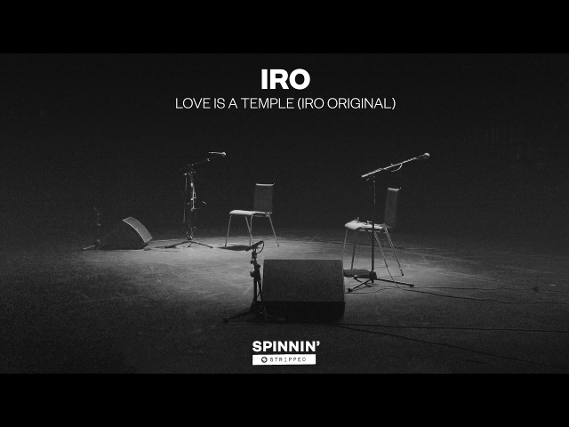 IRO Love Is A Temple IRO Original