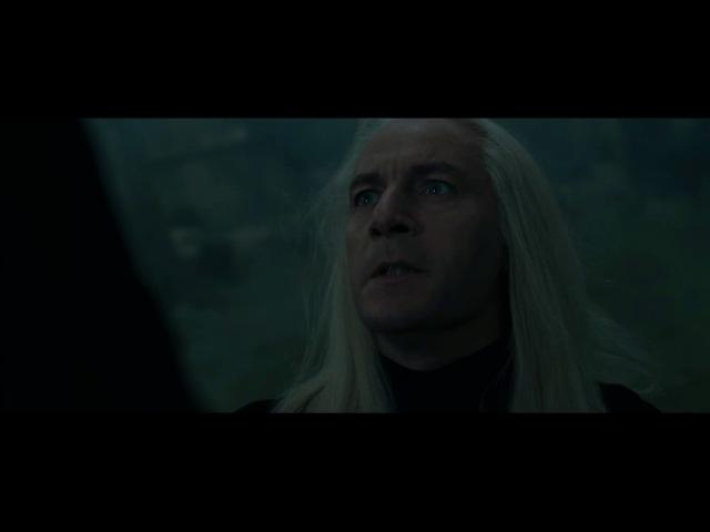 Гарри Поттер и Кубок огня.Сторонники Волан-Де-Морта.Тёмный лорд раскрывает Гарри тайну