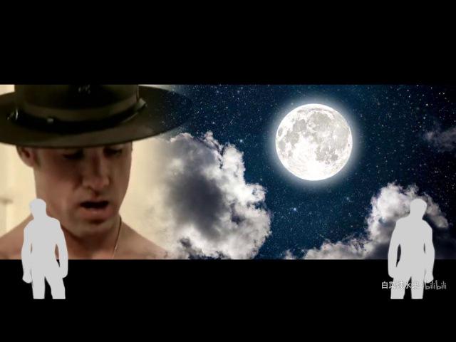 [gachimuchi] Half Moon Serenade