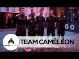 adidas Tango League avec la Team Cam