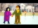 Doi Degeaba S04e11: Cand agati fete iarna