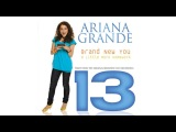 A Little More Homework (feat. Graham Philips) Ariana Grande HD FULL STUDIO