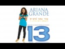A Little More Homework (feat. Graham Philips) | Ariana Grande [HD FULL STUDIO]