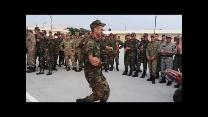 Esgerlerimizden mukemmel reqs AZERBAYCAN ESGERI