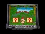 Оригинальный Вулкан казино - Старые классические слоты (обезьянки)