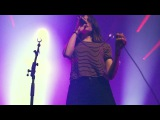 Warpaint - Love Is To Die - Live at the AB in Brussels 2017