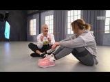 Танцы: Dima Bonchinche и Юля Косьмина - Постановка (сезон 4, серия 17)