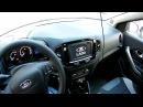 Бортжурнал Lada Xray обновление карт штатной навигации MMC