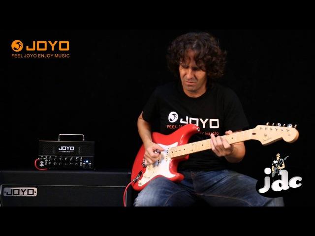 Soul ( JOYO official music video) - JOYO artist Jose de Castro