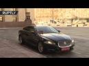 Британский посол прибыл в МИД России.