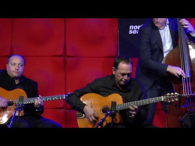 Peter Beets meets Stochelo Rosenberg - Double Jeu