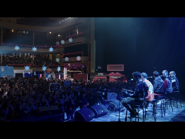 Why Dont We - These Girls [Live on the Honda Stage at the Hammerstein Ballroom]