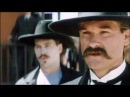 Tombstone Gunfight at the O K Corral Scene