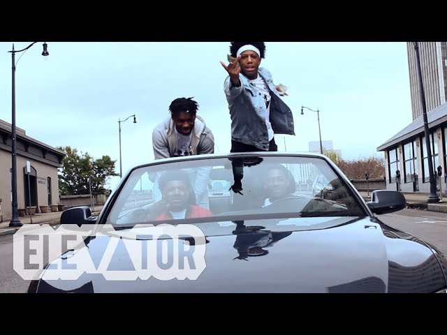 TNT Tez - Cropped Out (Official Music Video)