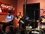 Wes Jeans Sits in with Omar Sharriff &amp Billy J Morris,