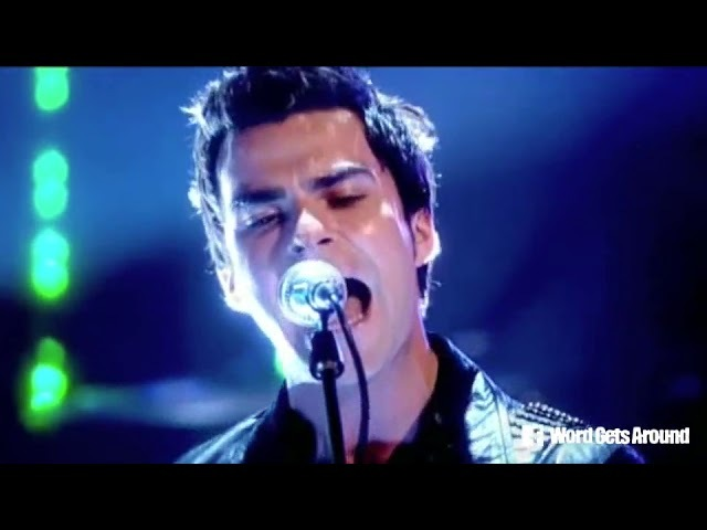 Stereophonics - You're My Star (Live on The Al Murray Show, 2008)