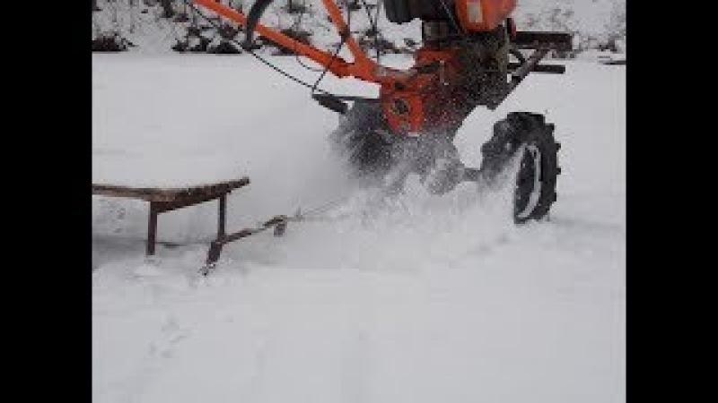 Distractie de iarna!