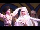 Хонга кафт Ансамбль Сармат Худ рук Эдуард Гугкаев