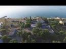 База отдыха Полосатый рейс. Азовское море, Кирилловка. Лучший семейный отдых!