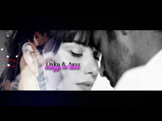 Oyku Ayaz ✖ Crazy in Love