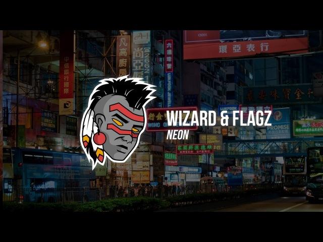 Wizard FLAGZ - Neon